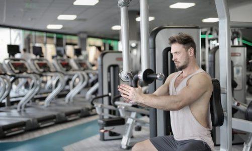 Willst du Ganzkörpermobilität *in…Ein Core-Workout? Probieren Sie den Vogelhund